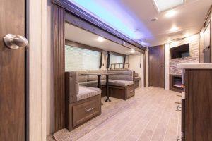 BLK Bunk Beds Raised